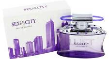 Sex In The City LUST Perfume Eau De Parfum 100ml 3.3 Fl. Oz  SEALED CASE OF 12