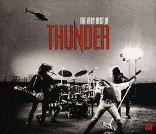 THUNDER - THE VERY BEST OF 3 CD ALBUM SET (New & Sealed)