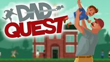 Dad Quest Region Free Steam PC Key