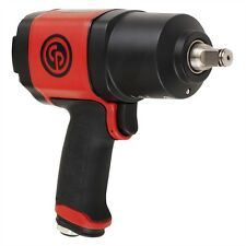 "Chicago Pneumatic 7748 1/2"" Drive Air Impact Gun Wrench CP7748"