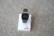 Vintage Seiko World Time Watch. A239-5020. todo Original. Nueva batería. Nice Rare!