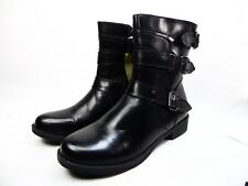 Spring Step Diony Womens Ankle Boots  Black 39
