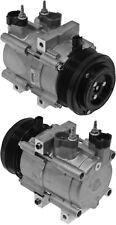 A/C Compressor Omega Environmental 20-11040