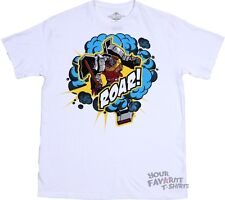 Transformers Grimlock Roar The Loyal Subjects Licensed Adult T-Shirt