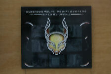 Oforia – Cyberdog Vol. 4 - Psy-Fi Systems  (Box C101)