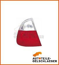 luz izquierda trasera blanco BMW E46 3er Combi año fab. 98-01