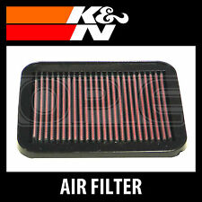 K&N High Flow Replacement Air Filter 33-2162 - K and N Original Performance Part