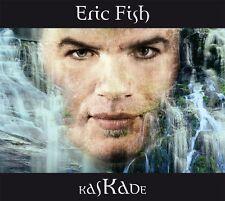 ERIC FISH Kaskade CD Digipack 2013