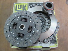 Kit frizione LUK 622119000 Ford Mondeo 1.6 16V 66kw 1° Serie  [1155.17]