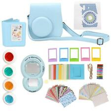 9 in 1 Instant Film Camera Album Bundles Kit Set for Fujifilm Instax Mini 8