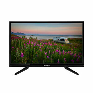 """Westinghouse 24"""" Inch 720p LED TV with HDMI and USB PVR and Satellite Tuner"""