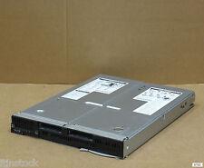 HP ProLiant BL685c 4x processori 2,40 GHz, 64GB RAM G6 Server Blade 491338-b21