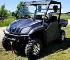 650cc 4x4 UTV Golf Cart Utility Vehicle EFI Upgraded Rims - Comrade 650 <br/> Golf Cart UTV Motorsport
