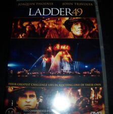 Ladder 49 (Joaquin Phoenix John Travolta) (Australia Region 4) DVD – New