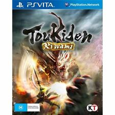 Role Playing Video Game for Sony PlayStation Vita
