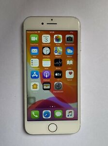 iPhone 7 Silver 32gb No Touch ID