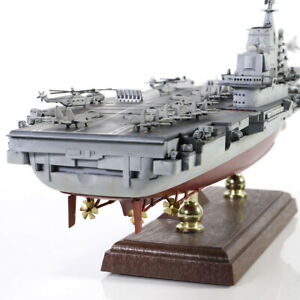 FORCES OF VALOR 1/700 Chinese Liaoning AIRCRAFT CARRIER 16 FV-861010A