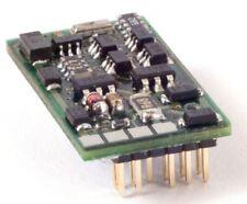 """un article neuf 662 Lokdecoder /""""Silver/"""" next18 Lenz 10318-01"""