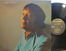 Jerry Wallace - Do You Know What It's Like to Be Lonesome?  (MCA 301) ('73)