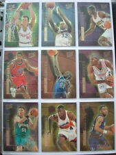 Kevin Garnett Not Professionally Graded NBA Basketball Trading Cards