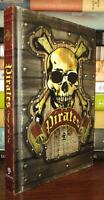 Carpenter, John Reeve PIRATES Scourge of the Seas 1st Edition 1st Printing