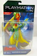 Disney Marvel Avengers Playmation Action Figure Series 2 - Vision - New