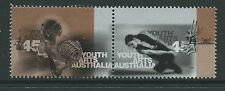 AUSTRALIA 1998 YOUTH ARTS  UNMOUNTED MINT, MNH