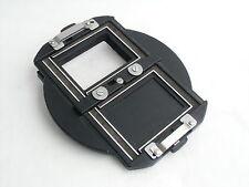 Horseman rotary back for Horseman MF camera ( for 985, 980, VH, 970)