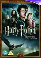Harry Potter and the Prisoner of Azkaban (2016 Edition) [Includes Digital