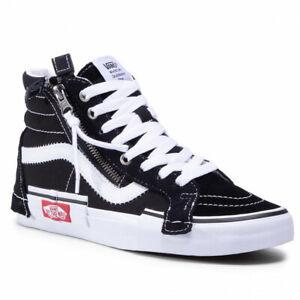 MENS Vans SK8-Hi Reissue CAP Skate Shoes High Sneakers VN0A3WM16BT1