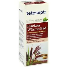 TETESEPT Ruecken Waerme Bad   125 ml   PZN8756536