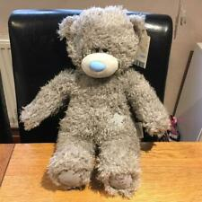 BUILD A BEAR FACTORY ADORABLE 'ME TO YOU' TATTY TEDDY UK EXCLUSIVE BNWT