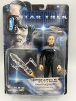 Playmates Star Trek: First Contact- Captain Jean-Luc Picard  (New)
