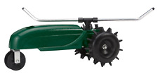 NEW Orbit 58322 Traveling Sprinkler Large Lawn Grass Yard Water Hose Tractor