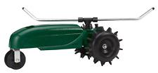NEW Orbit 58322 Traveling Sprinkler Large Lawn Grass Yard Water Hose Tractor