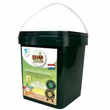 BioTabs Silicium Flash 1.4kg 100% Organic Hydroponics NPK 4-3-3 Silicon Nitrogen