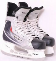 Bauer Vapor X:05 Tuuk Light Speed Pro Ice Hockey Skates Blades Youth US 5