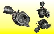 Turbolader Fiat Doblo 1.3 JTD MultiJet 62Kw  54359880014 55198317