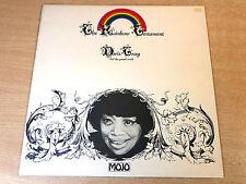EX/EX !! Doris Troy & The Gospel Truth/The Rainbow Testament/1972 Mojo LP