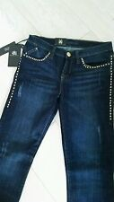 Rock & Republic 'Kasandra' Ladies Stunning Jeans  UK 10-12 L32 Brand New!