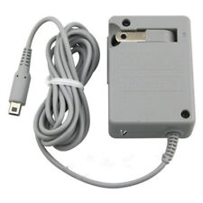 Home Wall Charger AC Power Adapter Cord for Nintendo DSi/ XL /2DS/ 3DS/ 3DS XL