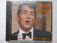 DEAN MARTIN * Everybody Loves Somebody * NM (CD)