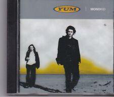 Yum-Monokid cd album