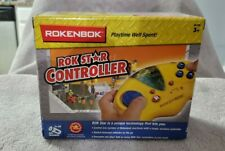 ROKENBOK Rok Star Controller Brand New in Box