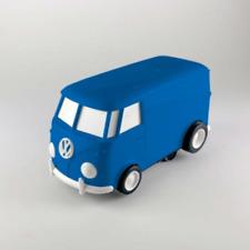 Record Runner Portable Disque Lecteur Volkswagen [Bleu] Limité Asap