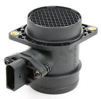 Air Flow Sensor Mass Meter For VW Jetta Beetle Audi 2.0L 4.2L Fits 06A906461G