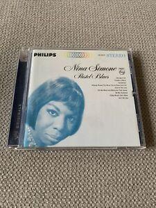 Pastel Blues von Nina Simone (2006)