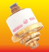 Y-640 NEW EIMAC ELECTRON TUBE 3 GHz 150 W