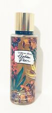 Victoria's Secret Fantasies Golden Pear Fragrance Body Mist 8.4oz / 250ml New