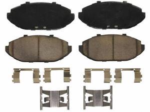 Front Brake Pad Set 3YFX48 for Mercury Grand Marquis 1999 1998 2000 2001 2002